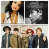 Selena Gomez and Bigbang