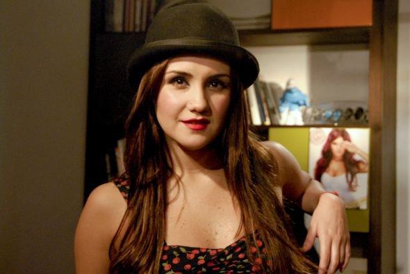 Dulce Maria - Photoshoot's 2011