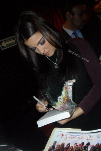 Maite Perroni - Foto 2011