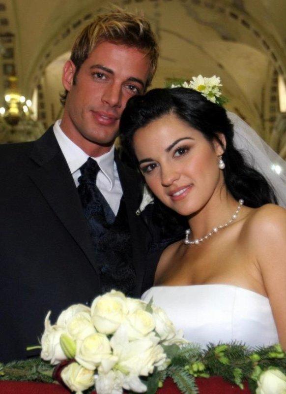 Maite Perroni Cuidado Con El Angel Boda | www.pixshark.com ...