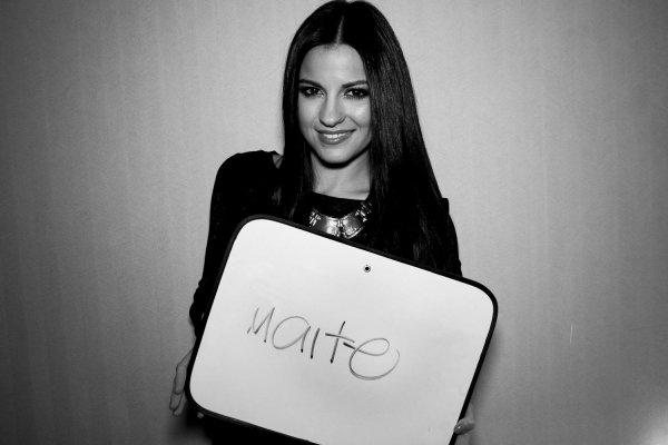 Maite Perroni - Photoshoot's 2013