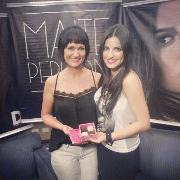 Maite Perroni - 2013