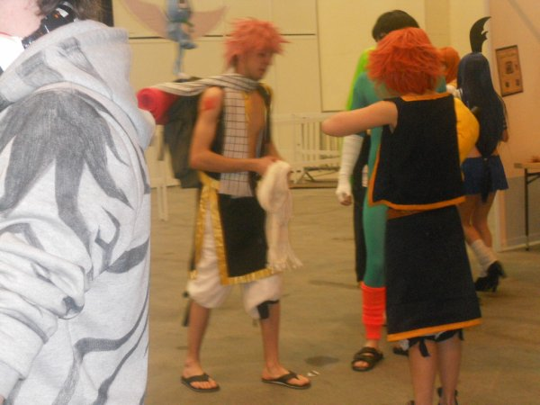 japan expo sud 2012 (putain je voit double O_O' )