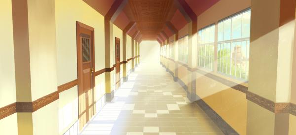 [school fic] chapitre 2 : réunion de bonne heure