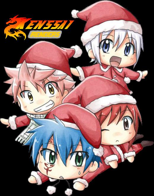 """Joyeux Noël 2014 !!!! (fait à la dernière minute 8-p , ^^""""  )"""