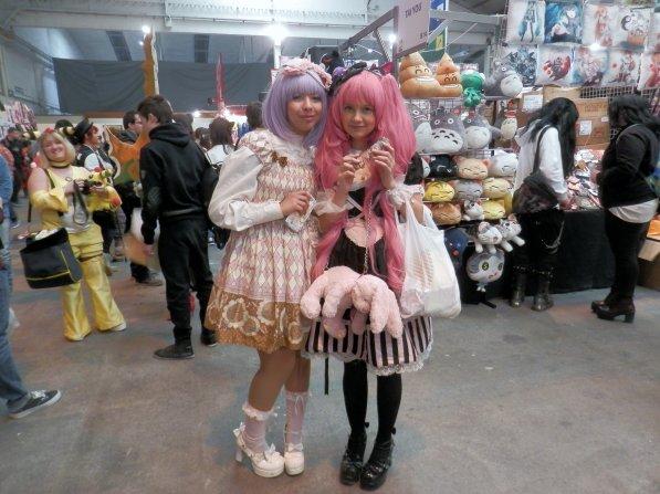 Japan Expo Sud 2015 (partie 2)