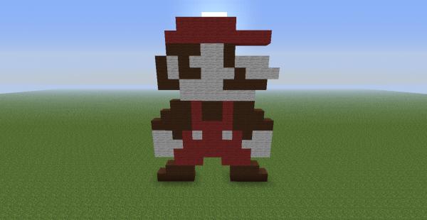 Personnages de Mario