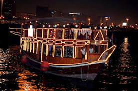 Dhow Cruise Dubai something more for us!
