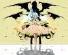 Fairy Tail la prétresse du Phoeni