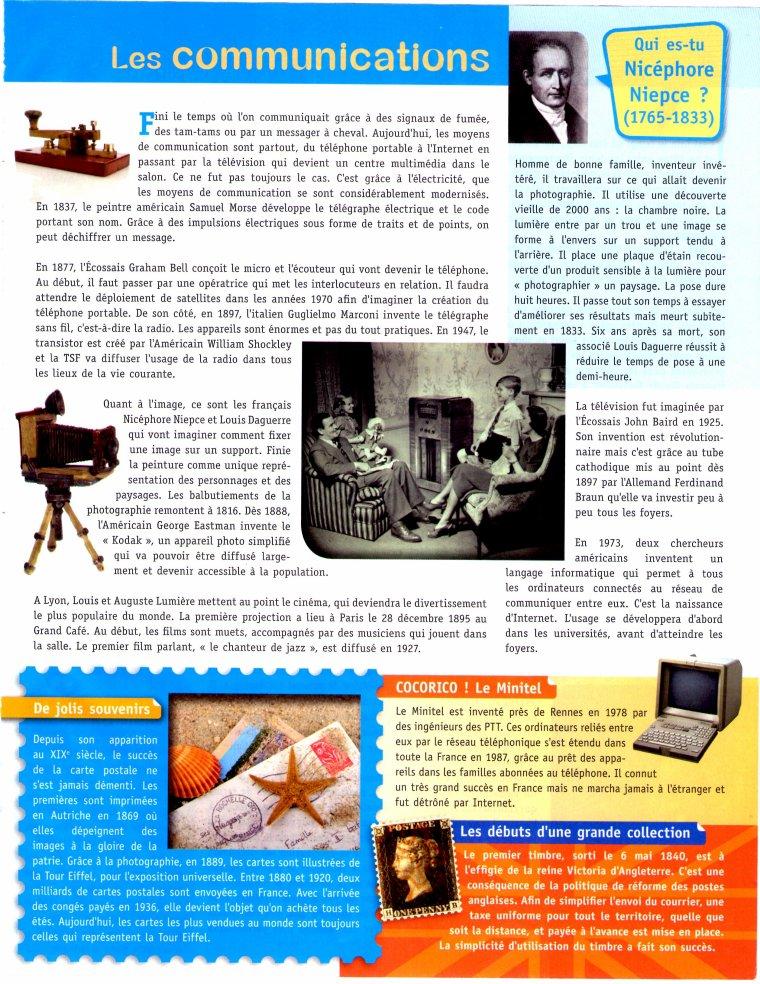l 39 evolution au fil du temps blog de biquette 72. Black Bedroom Furniture Sets. Home Design Ideas