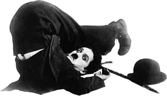 Charlie Chaplin court métrage