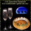 BONNE FETE DE L'EPIPHANIE!!!