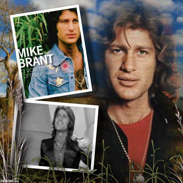 Mike Brant-Qui saura