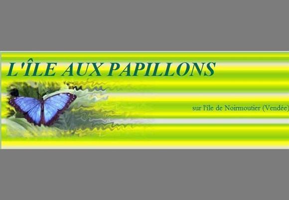 L'ILE AUX PAPILLONS
