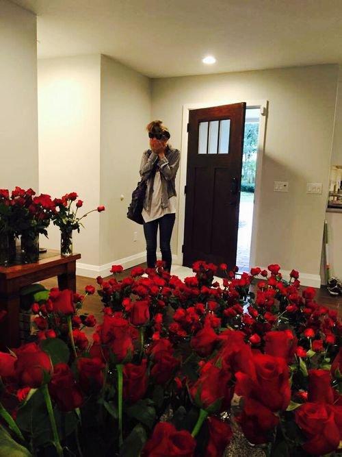 Signification Du Nombre De Roses Rouges Amour
