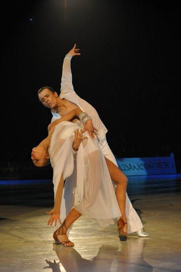 Compétition BERCY 2011 !!!