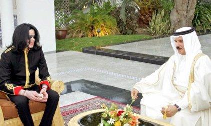 Michael Jackson Musulman?
