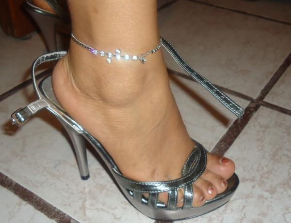 j'ai adoré ces petits pieds boudinés