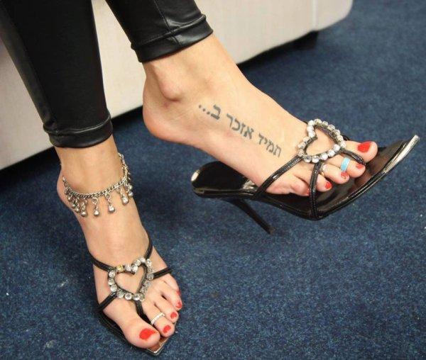 comme promis pour un ami qui aime ce genre de chaussures