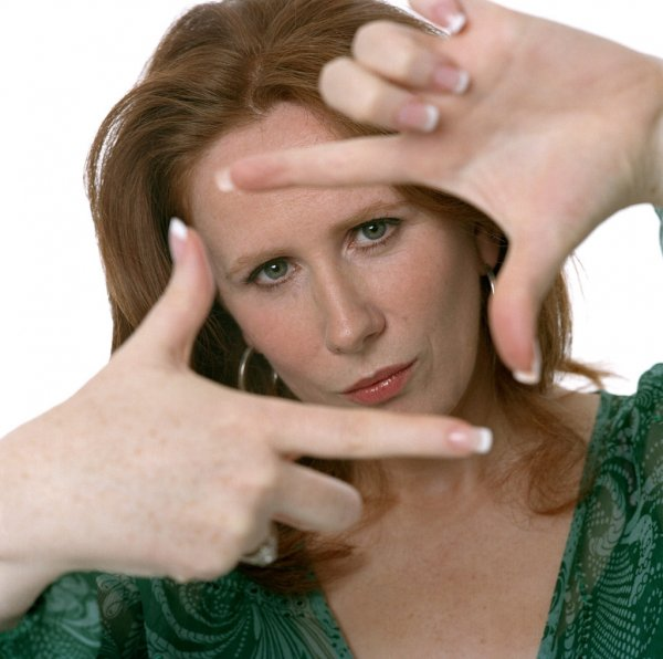 TROISIEME COMPAGNE : DONNA NOBLE (CATHERINE TATE)
