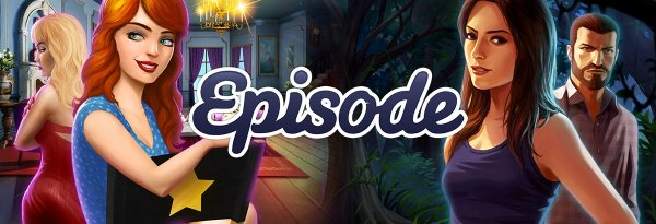 YOU CAN NOW JOIN ME ON EPISODE!
