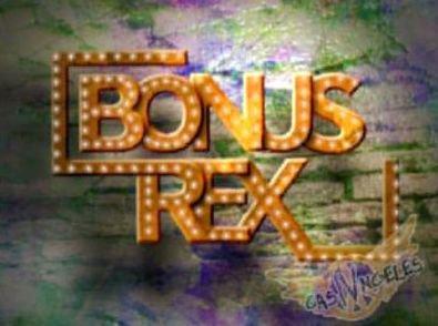 A suivre Bonus Rex Casi Angeles 2010!!!!