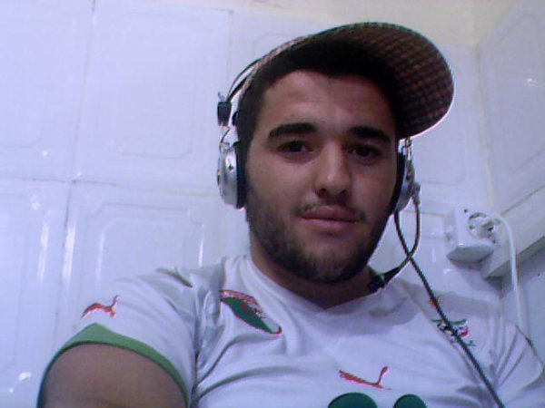tjr moi !!!et vive l'algerie