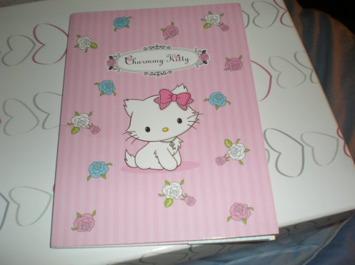 Post-it Hello kitty Sanrio - Kawaii
