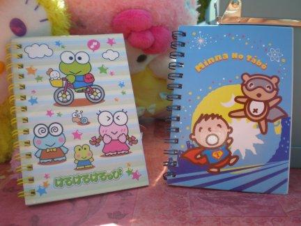 Cahier Sanrio - Miffy