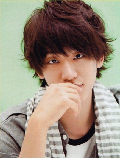 Bon anniversaire Keii-chan