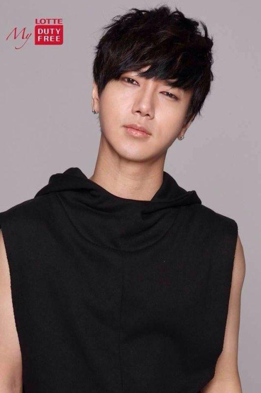 Bon anniversaire YeSung