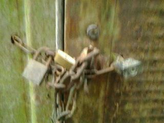 Les cadenas