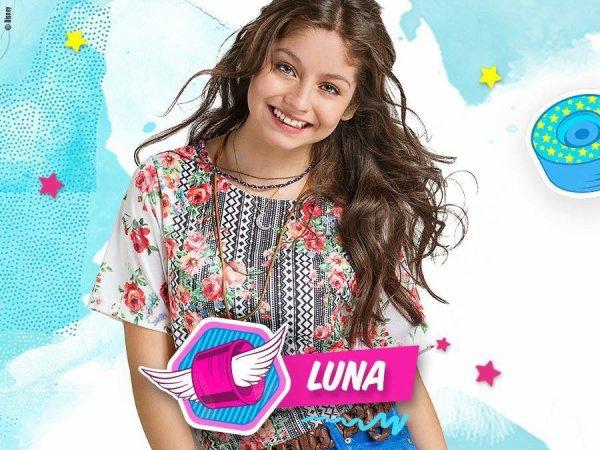 Luna / Sol Benson