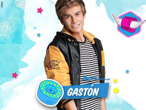 Gaston Peridas