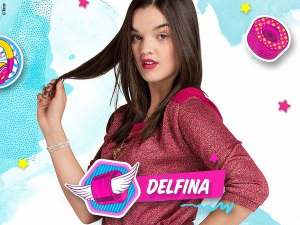 Delfina Arismendi