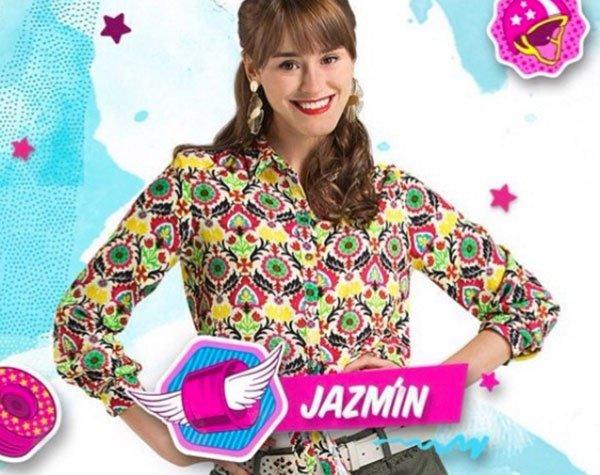 Jazmin Gorjesi
