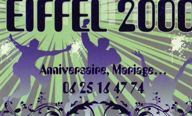Blog de eiffel2000