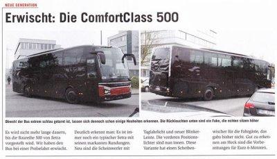 futur Setra 500 :