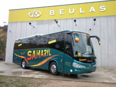Beulas Spica Samaryl (10M80 équipé  PMR)