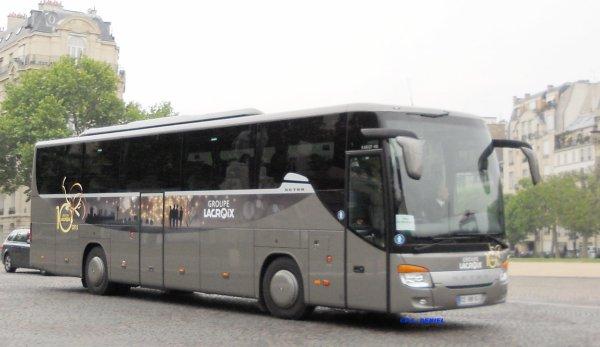 S 415 GT-HD