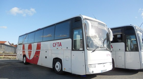 RenaultVI iliade RTX  CAT/CFTA