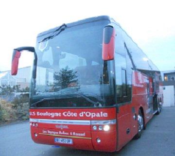 Vanhool T 916 Acron