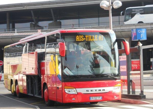 S 419 GT-HD VEA