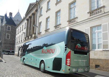 Volvo 9900 Richou