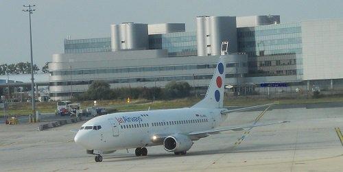B 737 JatAirway
