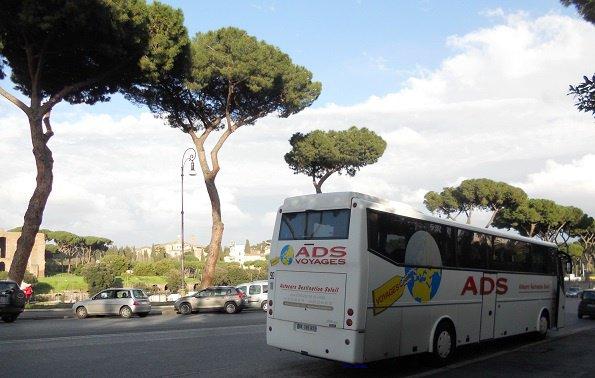 Futura ADS Rome