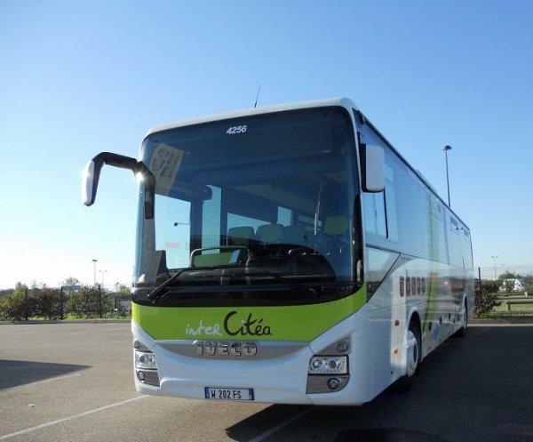 Iveco-Bus Crossway