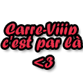 Photo de Carre-Viiip-x