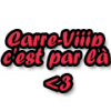 Carre-Viiip-x