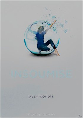 Trilogie Matched Ally Condie